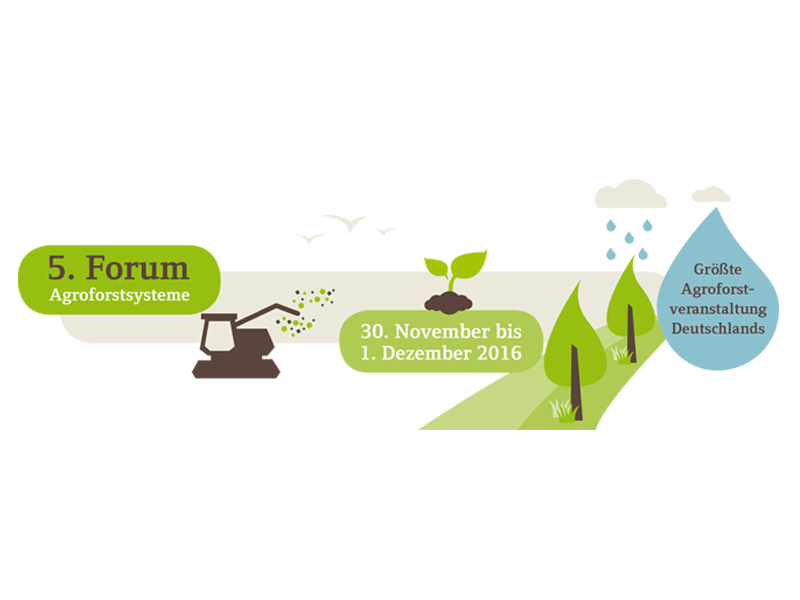 Forum Agroforstsysteme Schlüsselbild